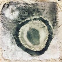 Arteles Ice Print